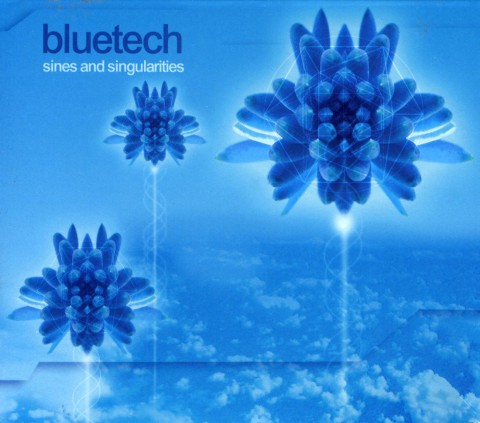 BLUETECH-SINES-SINGULARITIES-COVER