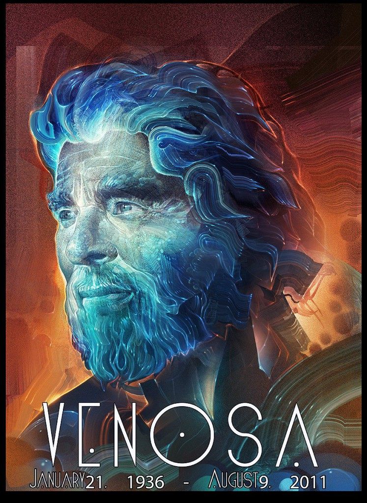 Spirit of Venosa
