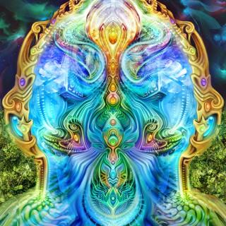 Intergalactic Threshold - Collaboration