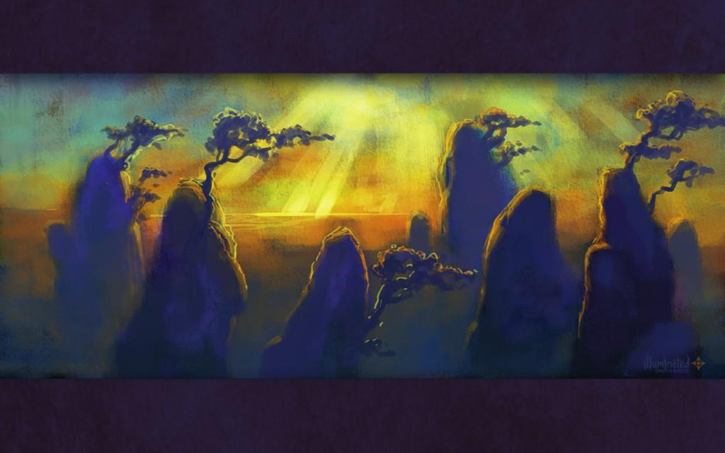 Daren Bader - Dreamfield Sky
